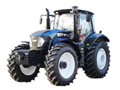 雷沃欧豹M904-Plus拖拉机
