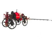 3WZP-400A喷药机