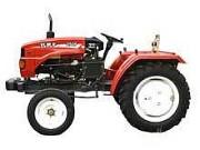 HT354轮式拖拉机