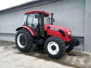 XSD1254轮式拖拉机