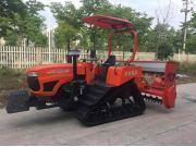 丰源1DL1-200履带式耕作机