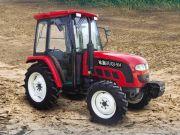 OQ704轮式拖拉机