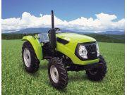 XTE404轮式拖拉机