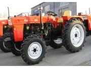 天富(宁波)454轮式拖拉机轮式拖拉机
