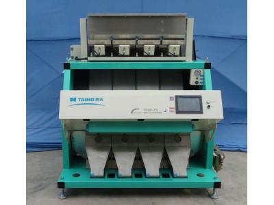 合肥泰禾6SXM-252大米色选机