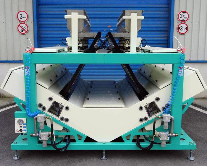 合肥泰禾6SXM-756大米色选机
