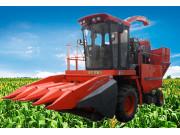 4YZQ-4B玉米收割机
