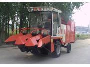 4YZB-3玉米收获机