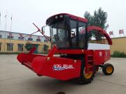 9QZ-2600青饲料收获机