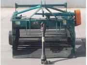 4U-125马铃薯挖掘机
