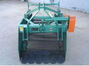 拓新4U-860A1马铃薯挖掘机