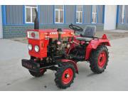XZ180拖拉机