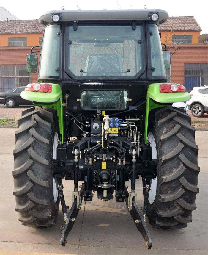 潍坊奥维1404轮式拖拉机