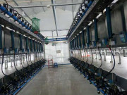 金农9JGD-14挤奶机