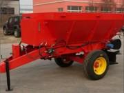 DFC-2500撒肥机