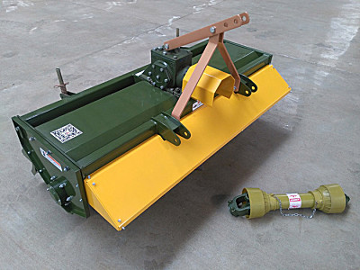 亚澳1GKN-125旋耕机