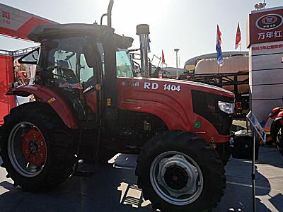 瑞得RD1404拖拉机