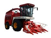 美诺9800玉米青贮收获机