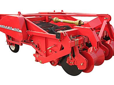 中机美诺1600系列马铃薯收获机