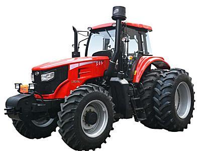 东方红LX2004d1轮式拖拉机