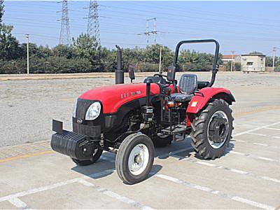 东方红SK500型轮式拖拉机