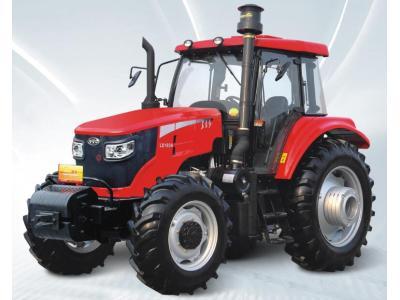 东方红LX1804轮式拖拉机