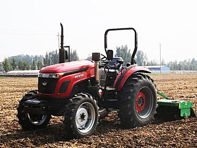 五征MD904轮式拖拉机