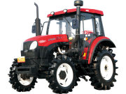 LF1104S轮式拖拉机