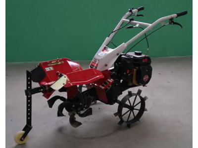 山东颈鹿3TGQ-4A型田园管理机