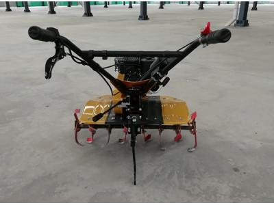 山东颈鹿1WG4.0-95FQ-DL微耕机