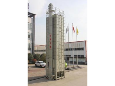安徽金锡5HX-20A批式循环谷物干燥机
