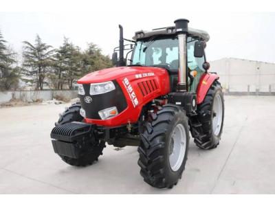 中诺农装ZN1604轮式拖拉机