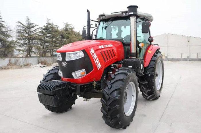 中诺ZN1604轮式拖拉机