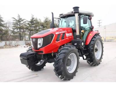 中诺ZN1804轮式拖拉机