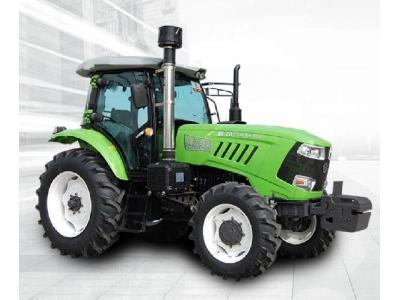 耕昂GA1604轮式拖拉机