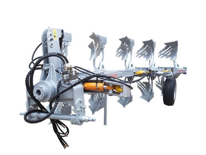 百川1LFT-550液压智能调幅犁