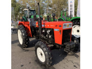 454-2轮式拖拉机