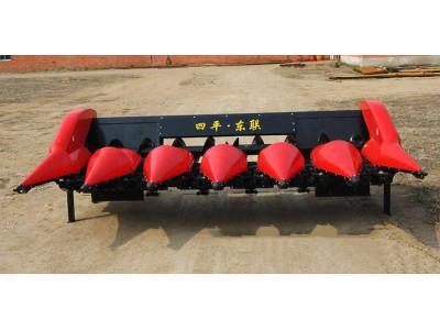 四平东联4YS-6玉米割台