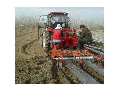 绿创机械2CM-1A土豆种植机