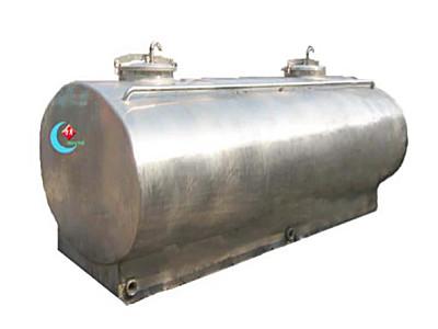 河北方月9GW-8000贮奶罐