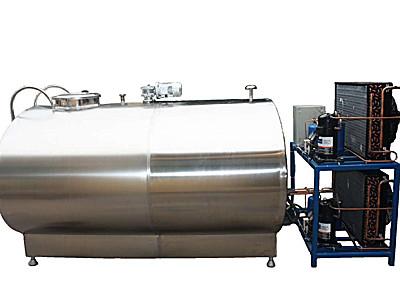 河北方月9GR-6000冷藏罐