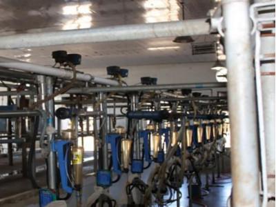 河北方月9JZ-16型挤奶机