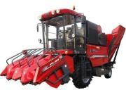 4YZ-4D2玉米收割机
