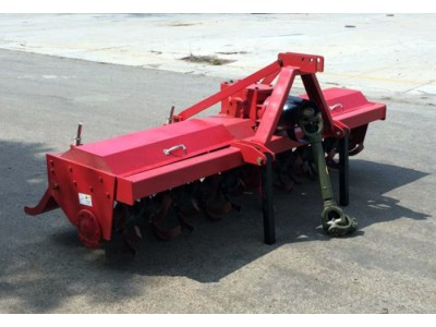 千里牛1GQN-250旋耕機
