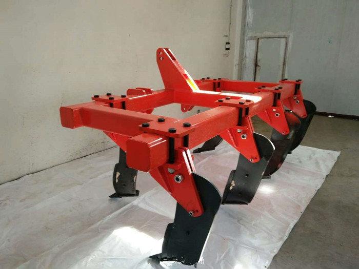 新疆双剑1SS-300深松机
