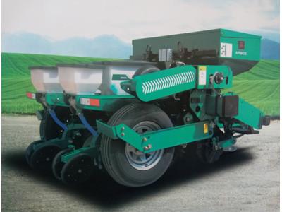雷沃阿波斯2BMXE-2A免耕重型机械式播种机