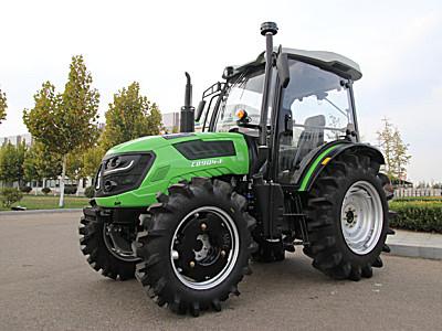 道依茨法尔CD904-1拖拉机
