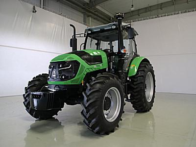 道依茨法尔LE1204轮式拖拉机
