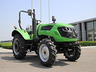 道依茨法尔SH404轮式拖拉机