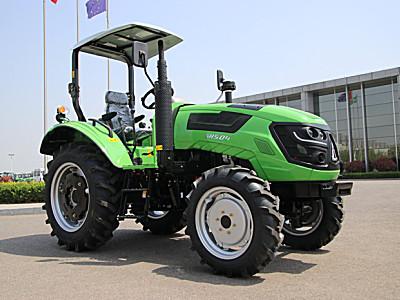 道依茨法尔SH504轮式拖拉机